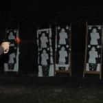 Akademia Obrony Saggita Tadeusz Dubicki Strzelanie Bojowe Strzelanie Night Vision 16