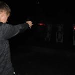 Akademia Obrony Saggita Tadeusz Dubicki Strzelanie Bojowe Strzelanie Night Vision 17