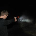 Akademia Obrony Saggita Tadeusz Dubicki Strzelanie Bojowe Strzelanie Night Vision 18