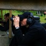 Akademia Obrony Saggita Tadeusz Dubicki Strzelanie Bojowe Strzelanie Specjalistyczne 05