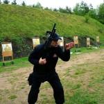Akademia Obrony Saggita Tadeusz Dubicki Strzelanie Bojowe Strzelanie Specjalistyczne 06
