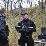 Akademia Obrony Saggita Tadeusz Dubicki Strzelanie Bojowe Strzelanie Specjalistyczne 20