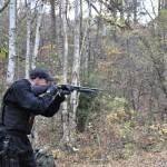 Akademia Obrony Saggita Tadeusz Dubicki Strzelanie Bojowe Strzelanie Specjalistyczne 25