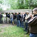 Akademia Obrony Saggita Tadeusz Dubicki Strzelanie Bojowe Strzelanie Specjalne 01