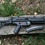 Akademia Obrony Saggita Tadeusz Dubicki Strzelanie Bojowe Strzelanie Specjalne 02