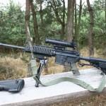 Akademia Obrony Saggita Tadeusz Dubicki Strzelanie Bojowe Strzelanie Specjalne 05