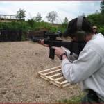 Akademia Obrony Saggita Tadeusz Dubicki Strzelanie Bojowe Strzelanie Specjalne 09