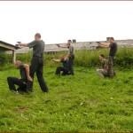 Akademia Obrony Saggita Tadeusz Dubicki Strzelanie Bojowe Strzelanie Specjalne 11
