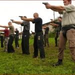 Akademia Obrony Saggita Tadeusz Dubicki Strzelanie Bojowe Strzelanie Specjalne 12