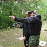 Akademia Obrony Saggita Tadeusz Dubicki Strzelanie Bojowe Strzelanie Specjalne 13