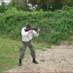 Akademia Obrony Saggita Tadeusz Dubicki Strzelanie Bojowe Strzelanie Specjalne 14