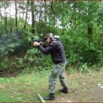 Akademia Obrony Saggita Tadeusz Dubicki Strzelanie Bojowe Strzelanie Specjalne 15