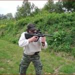 Akademia Obrony Saggita Tadeusz Dubicki Strzelanie Bojowe Strzelanie Specjalne 16