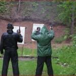 Akademia Obrony Saggita Tadeusz Dubicki Strzelanie Bojowe Strzelanie Specjalne 17