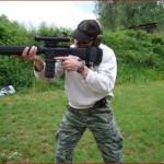 Akademia Obrony Saggita Tadeusz Dubicki Strzelanie Bojowe Strzelanie Specjalne 18