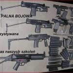 Akademia Obrony Saggita Tadeusz Dubicki Strzelanie Bojowe Strzelanie Specjalne 20