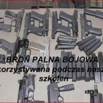 Akademia Obrony Saggita Tadeusz Dubicki Strzelanie Bojowe Strzelanie Specjalne 21