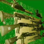 Akademia Obrony Saggita Tadeusz Dubicki Strzelanie Bojowe Strzelanie Specjalne 22