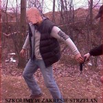 Akademia Obrony Saggita Tadeusz Dubicki Strzelanie Bojowe Strzelanie Specjalne 26
