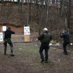 Akademia Obrony Saggita Tadeusz Dubicki Strzelanie Bojowe Strzelanie Specjalne 31