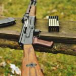 Akademia Obrony Saggita Tadeusz Dubicki Strzelanie Bojowe Szkolenie BSO© woj. Lubelskie 09