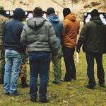 Akademia Obrony Saggita Tadeusz Dubicki Strzelanie Bojowe Szkolenie BSO© woj. Lubelskie 12