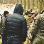 Akademia Obrony Saggita Tadeusz Dubicki Strzelanie Bojowe Szkolenie BSO© woj. Lubelskie 13