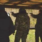 Akademia Obrony Saggita Tadeusz Dubicki Strzelanie Bojowe Szkolenie BSO© woj. Lubelskie 14