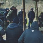 Akademia Obrony Saggita Tadeusz Dubicki Strzelanie Bojowe Szkolenie BSO© woj. Lubelskie 18