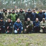 Akademia Obrony Saggita Tadeusz Dubicki Strzelanie Bojowe Szkolenie BSO© woj. Lubelskie 20