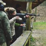 Akademia Obrony Saggita Tadeusz Dubicki Strzelanie Bojowe Szkolenie BSO© woj. Lubelskie 23