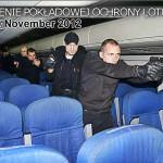 Akademia Obrony Saggita Tadeusz Dubicki Strzelanie Bojowe Szkolenie Pokładowej Ochrony Lotu 001