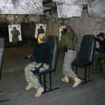 Akademia Obrony Saggita Tadeusz Dubicki Strzelanie Bojowe Szkolenie Pokładowej Ochrony Lotu 004