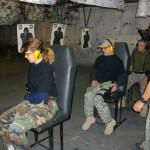 Akademia Obrony Saggita Tadeusz Dubicki Strzelanie Bojowe Szkolenie Pokładowej Ochrony Lotu 005