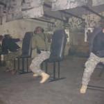 Akademia Obrony Saggita Tadeusz Dubicki Strzelanie Bojowe Szkolenie Pokładowej Ochrony Lotu 007
