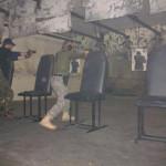 Akademia Obrony Saggita Tadeusz Dubicki Strzelanie Bojowe Szkolenie Pokładowej Ochrony Lotu 008