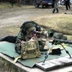 Akademia Obrony Saggita Tadeusz Dubicki Strzelanie Bojowe Warsztaty Snajperskie 1 01