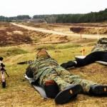 Akademia Obrony Saggita Tadeusz Dubicki Strzelanie Bojowe Warsztaty Snajperskie 1 16