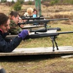 Akademia Obrony Saggita Tadeusz Dubicki Strzelanie Bojowe Warsztaty Snajperskie 1 20