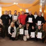Akademia Obrony Saggita Tadeusz Dubicki Strzelanie Bojowe Warsztaty Snajperskie 1 23