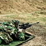 Akademia Obrony Saggita Tadeusz Dubicki Strzelanie Bojowe Warsztaty Snajperskie 1 30