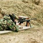 Akademia Obrony Saggita Tadeusz Dubicki Strzelanie Bojowe Warsztaty Snajperskie 1 33