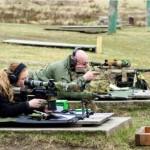 Akademia Obrony Saggita Tadeusz Dubicki Strzelanie Bojowe Warsztaty Snajperskie 1 34