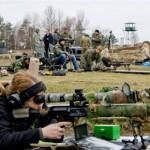 Akademia Obrony Saggita Tadeusz Dubicki Strzelanie Bojowe Warsztaty Snajperskie 1 36