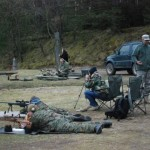 Akademia Obrony Saggita Tadeusz Dubicki Strzelanie Bojowe Warsztaty Snajperskie 2 03