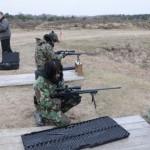 Akademia Obrony Saggita Tadeusz Dubicki Strzelanie Bojowe Warsztaty Snajperskie 2 05