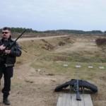 Akademia Obrony Saggita Tadeusz Dubicki Strzelanie Bojowe Warsztaty Snajperskie 2 09