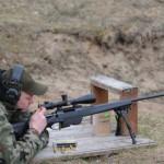 Akademia Obrony Saggita Tadeusz Dubicki Strzelanie Bojowe Warsztaty Snajperskie 2 12