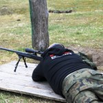 Akademia Obrony Saggita Tadeusz Dubicki Strzelanie Bojowe Warsztaty Snajperskie 2 14