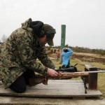 Akademia Obrony Saggita Tadeusz Dubicki Strzelanie Bojowe Warsztaty Snajperskie 2 16